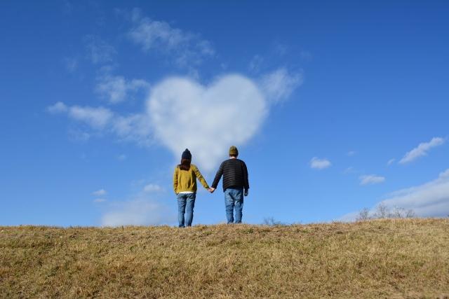 夫婦関係再構築