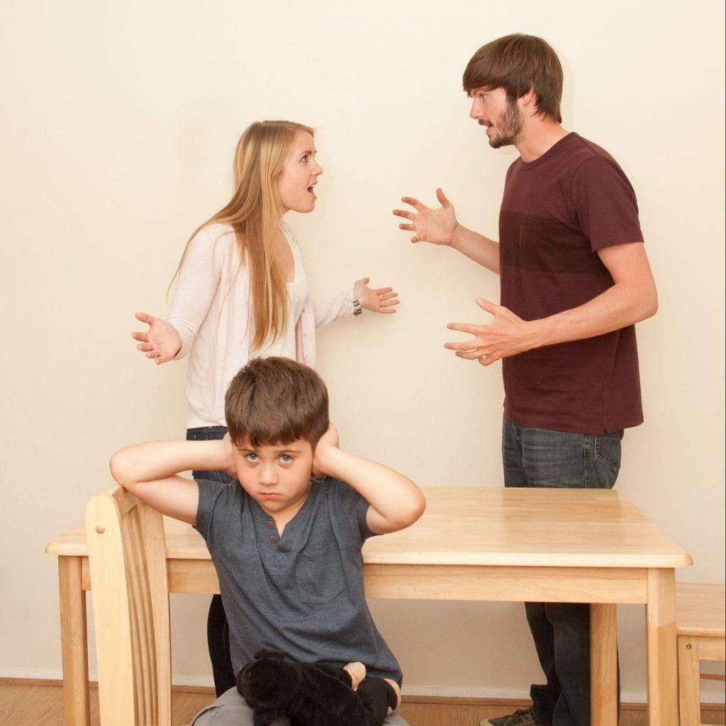 子育て方針の違い